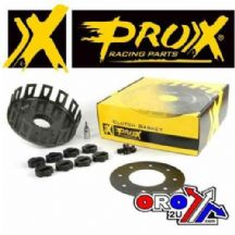 Suzuki RMZ250 2006 Pro-X Clutch Basket Inc Rubbers